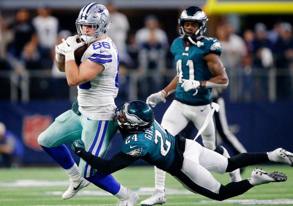 Where Does TE Dalton Schultz Fit Into Cowboys' Plans for 2020? ✭