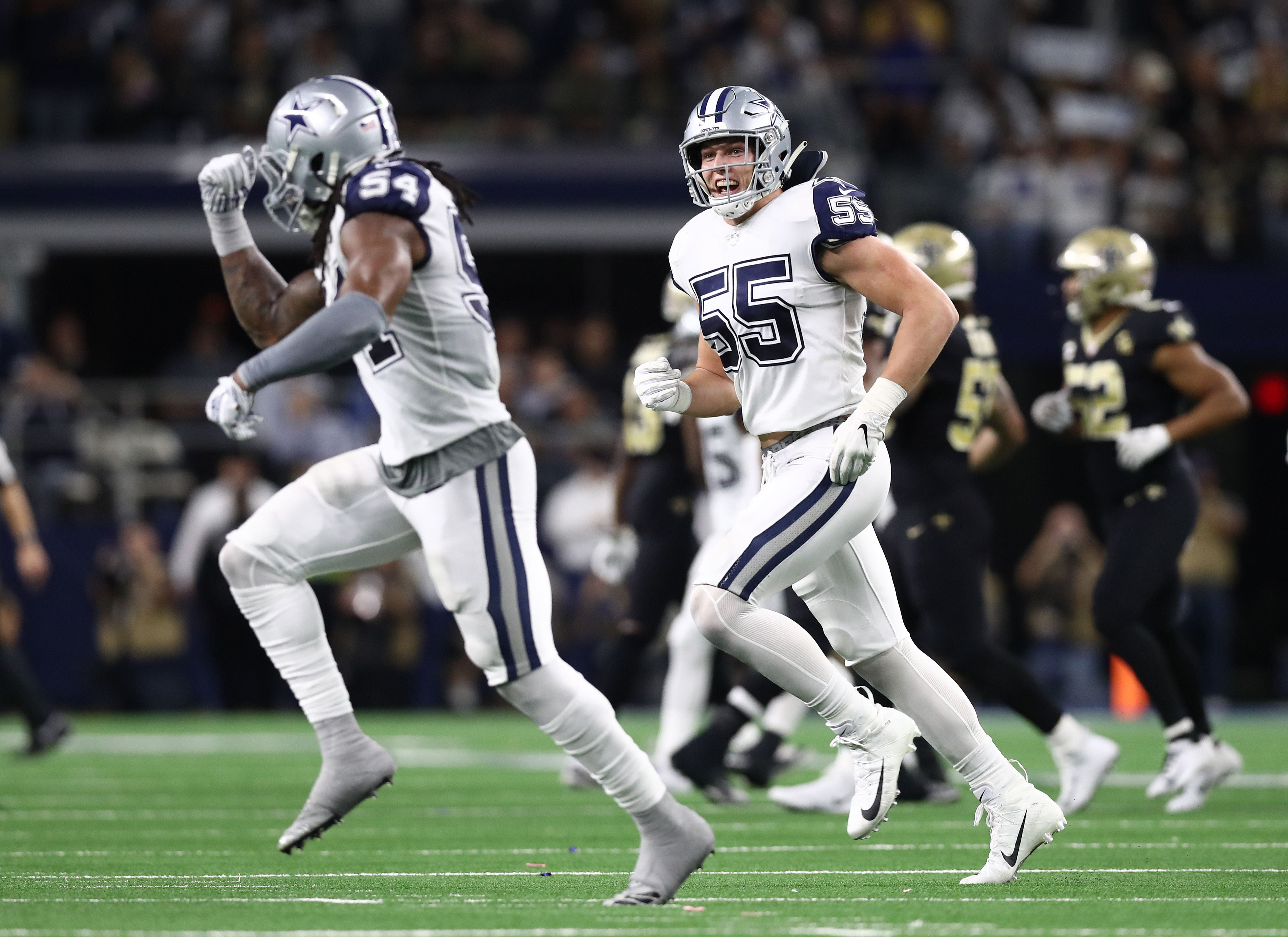 The Dallas Cowboys Are Legit Contenders