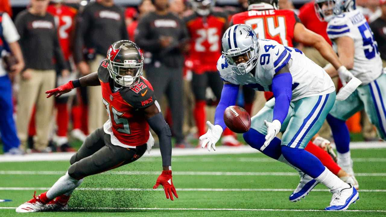 DE Randy Gregory Among Top Reasons Cowboys Can Make Super Bowl Run