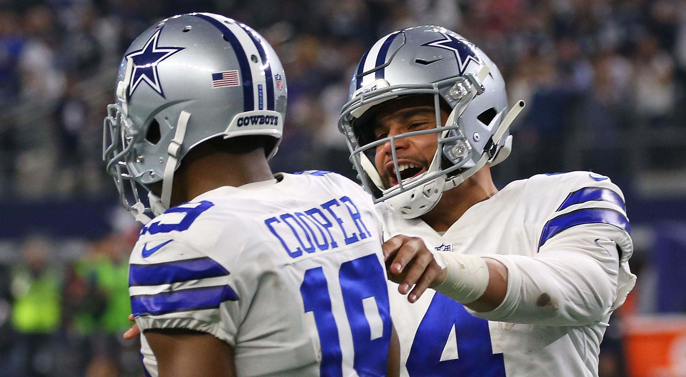 Can the Cowboys beat the Eagles - again - in Week 14?