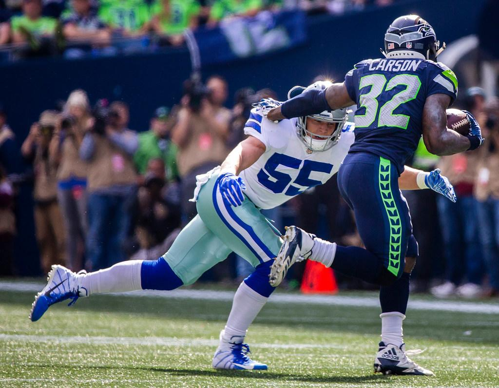 3 Game Wreckers Cowboys Must Contain Against Seattle 1
