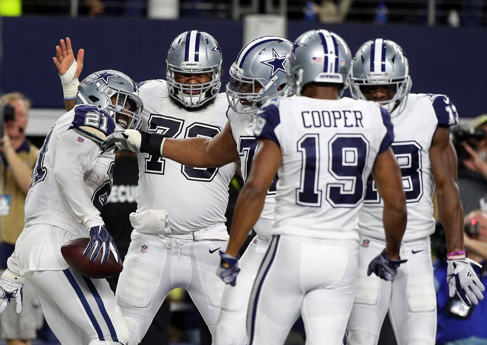 5f2cca823 The Best the Dallas Cowboys Can Hope For this Offseason 1. Share  Tweet.  The Los Angeles Rams ...