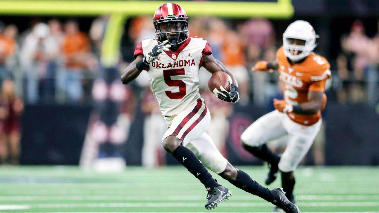 Film Notes: Marquise Brown has a lot of what the Cowboys Need