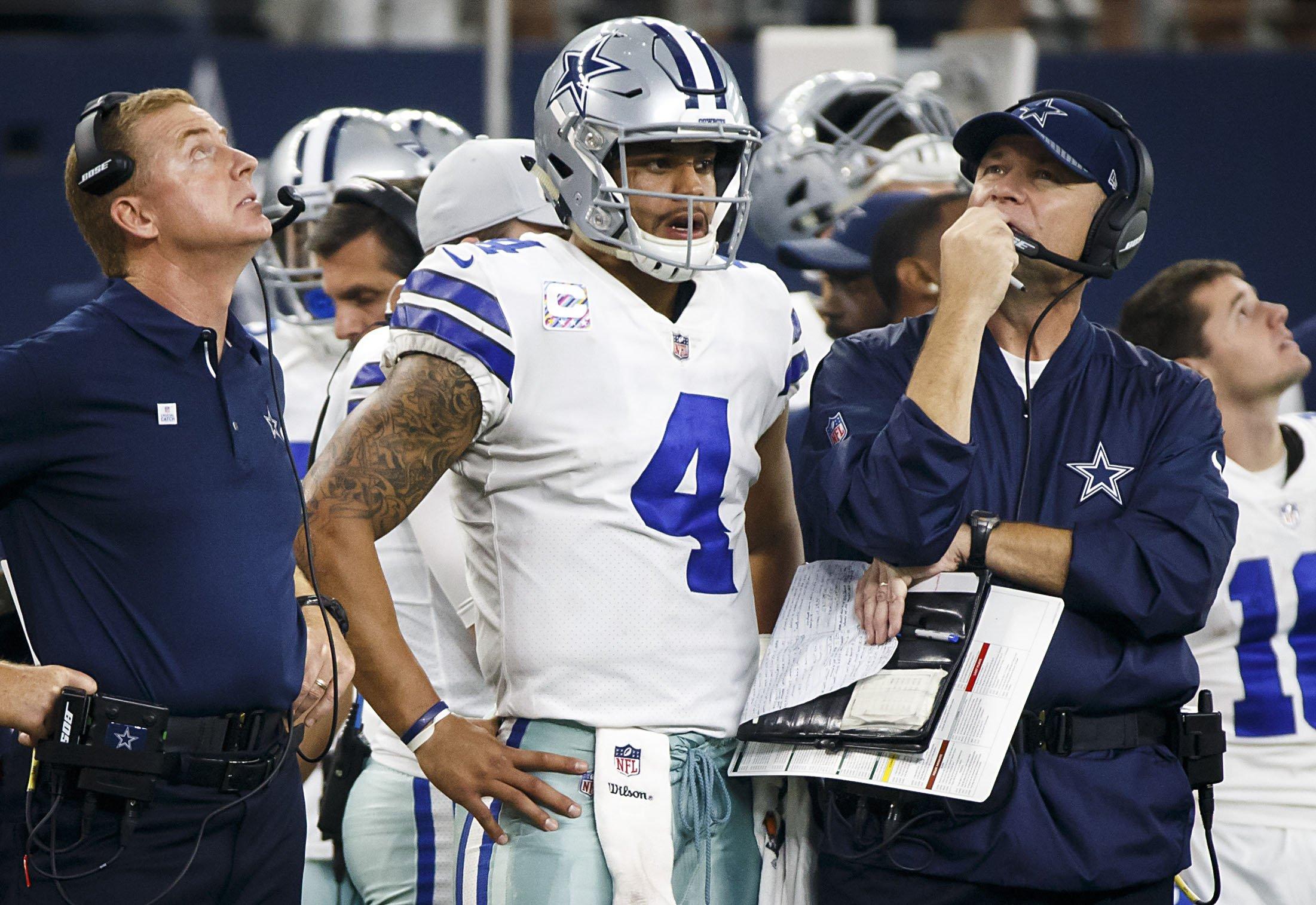 Cowboys en Español: Hablemos de los Coaches
