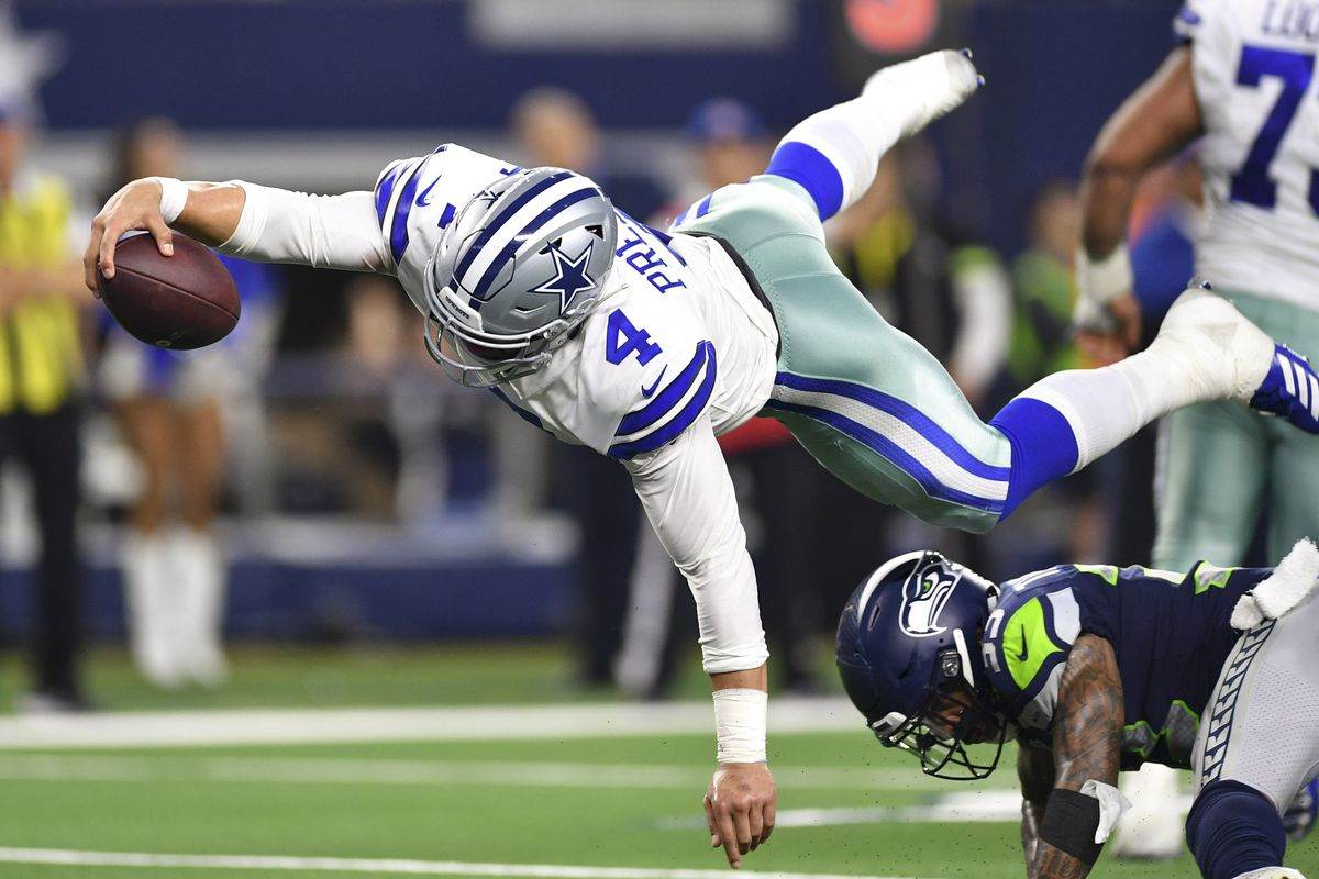 Dallas Cowboys NFL - Cowboys News, Scores, Stats, Rumors ...