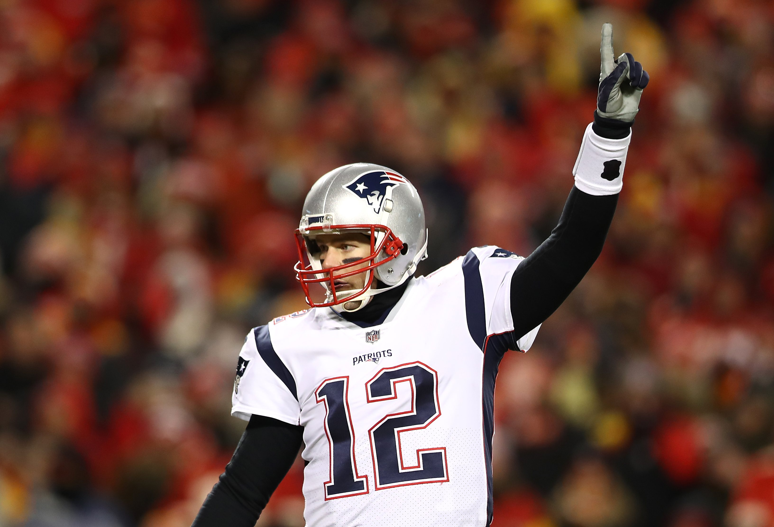 Super Bowl Review: Patriots Champs Again