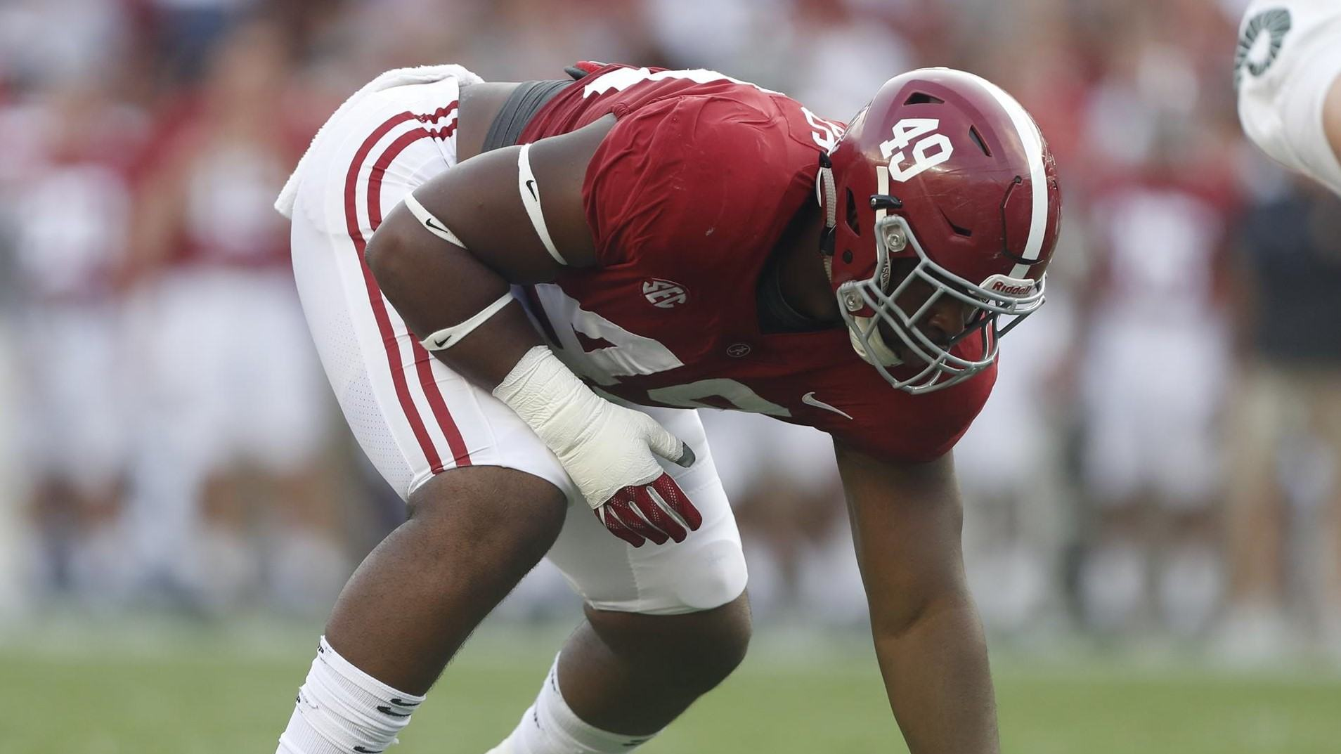 NFL Draft: Will Cowboys Break Tendency And Value The Defensive Tackle Position?