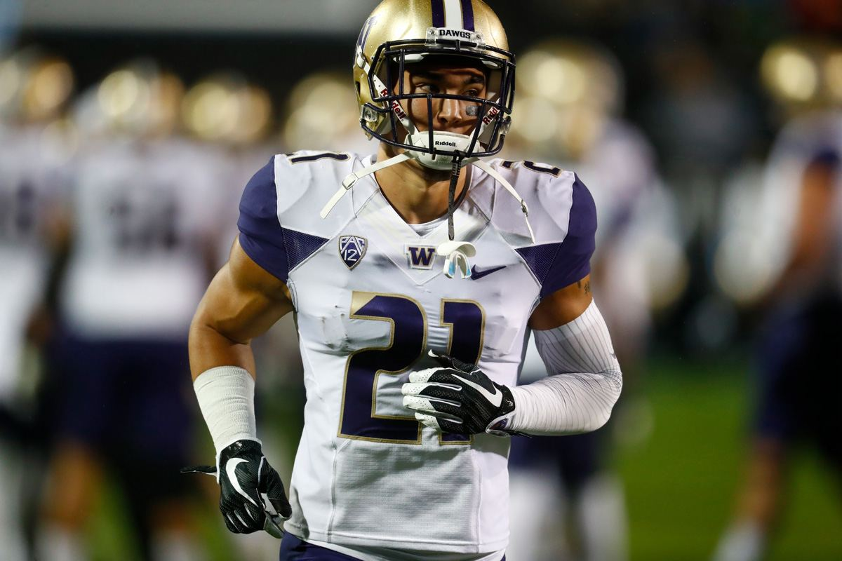 Cowboys Draft Target: Washington Safety Taylor Rapp