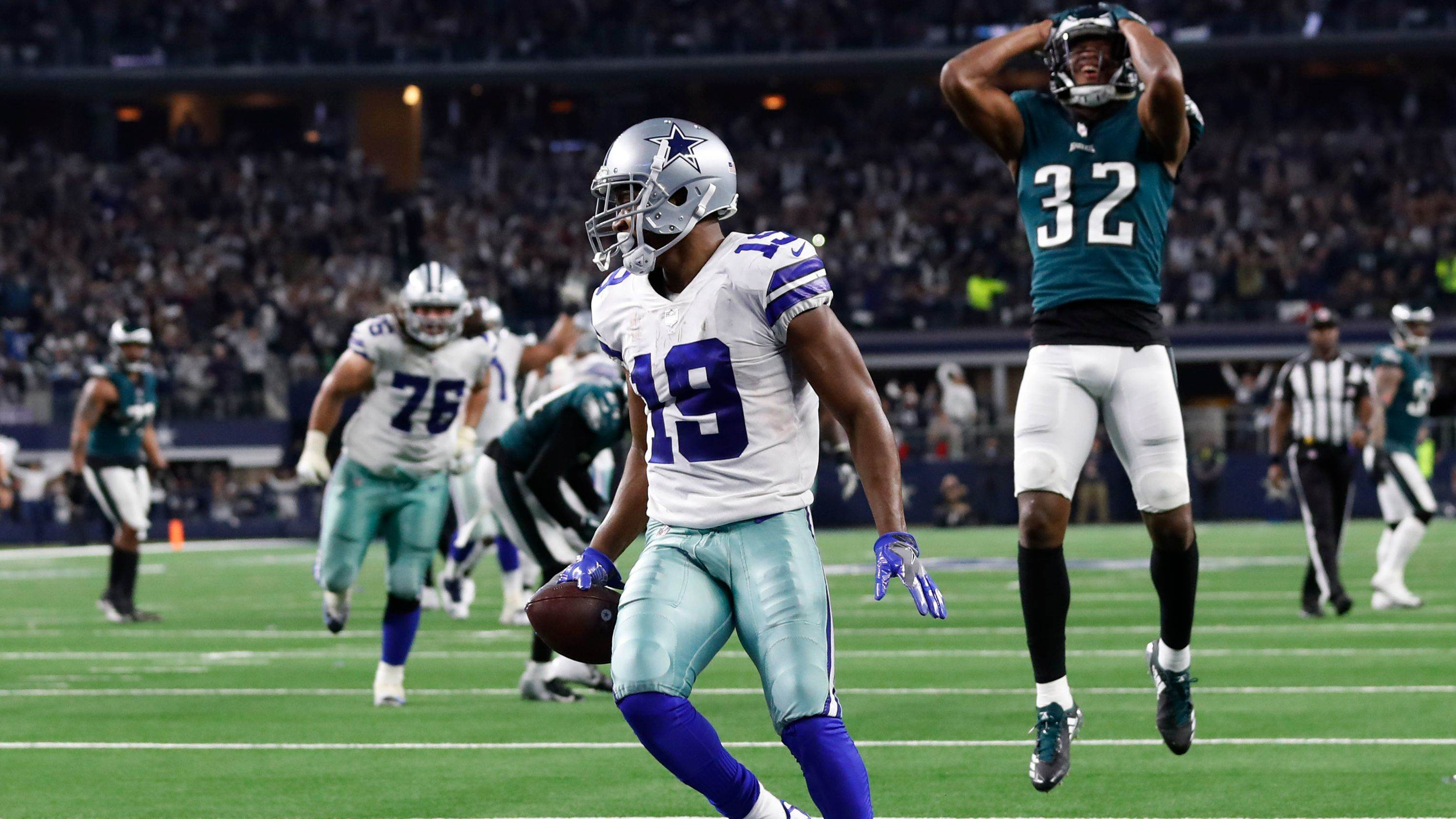 How The Tables Have Turned for 2019 Dallas Cowboys