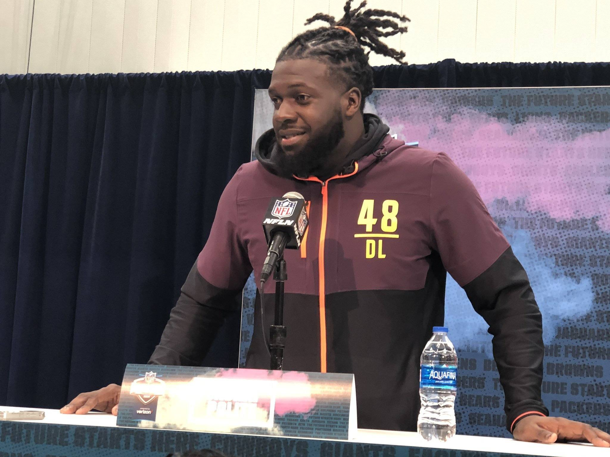 2019 NFL Combine Losers Who Could Benefit the Dallas Cowboys. 2