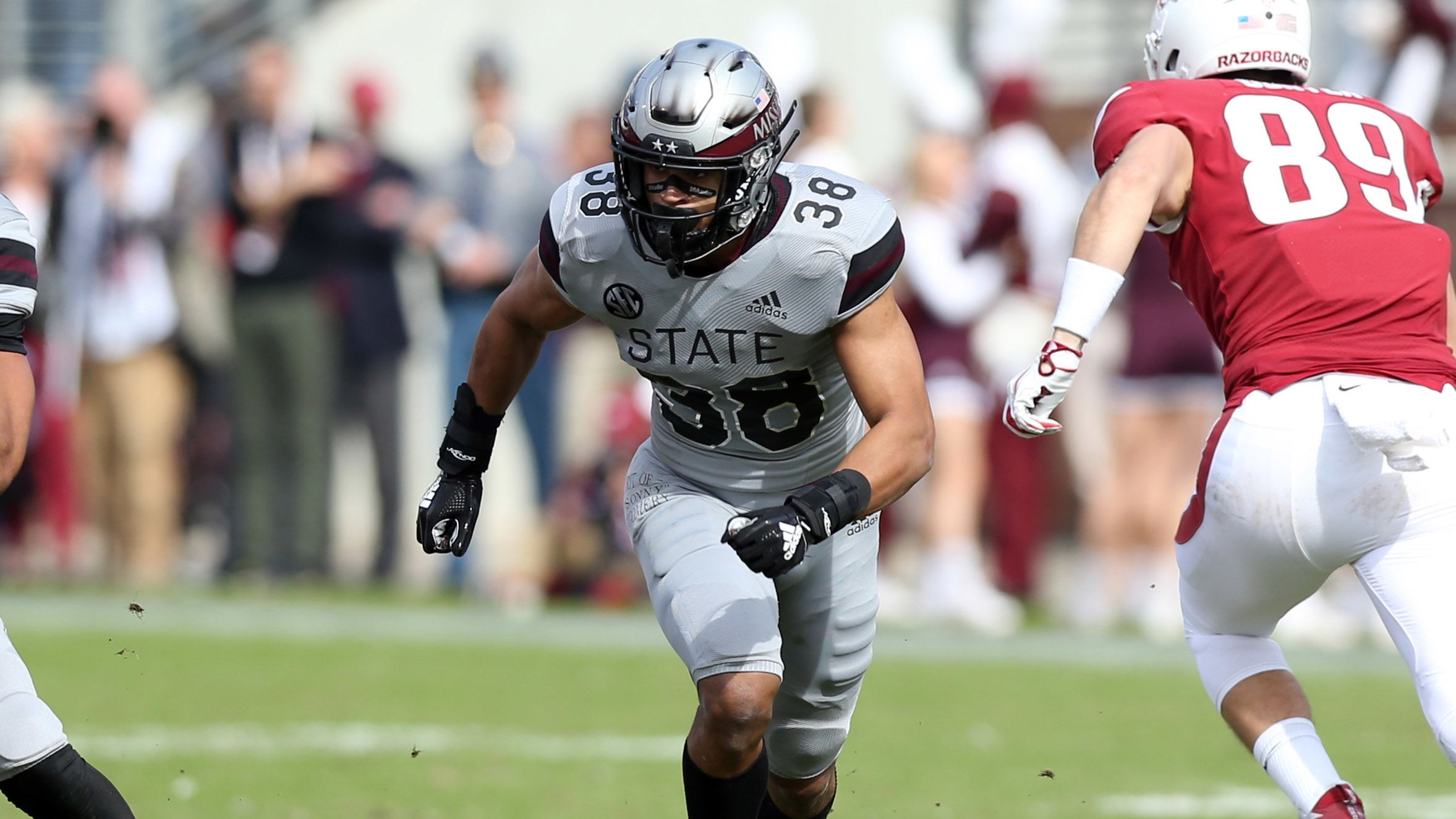 Cowboys Draft: 3 Safeties To Satisfy Fans' Free Agent Craving