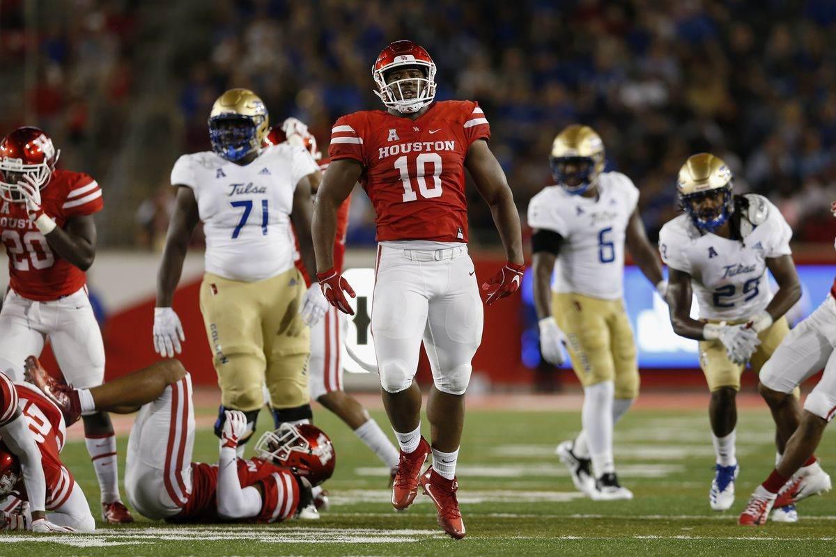 2019 NFL Combine Takeaways: Offensive LinemenCowboys Draft: Reviewing Kansas DT Daniel WisePre-Draft Visitors Highlight Dallas Cowboys 2019 Rookie ClassDallas Cowboys 2019 Draft Grades