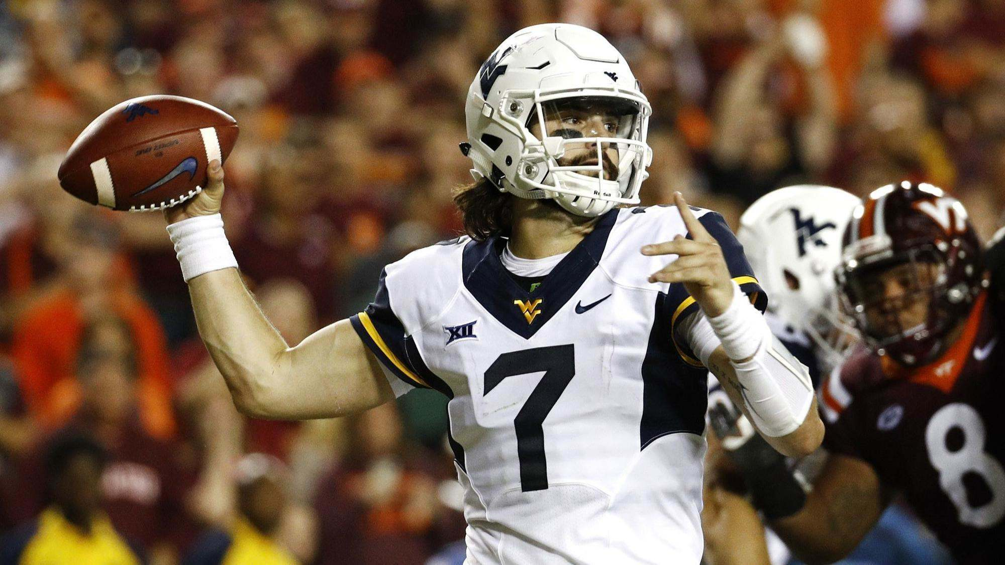 Cowboys Draft: Will A Quarterback Be Considered?