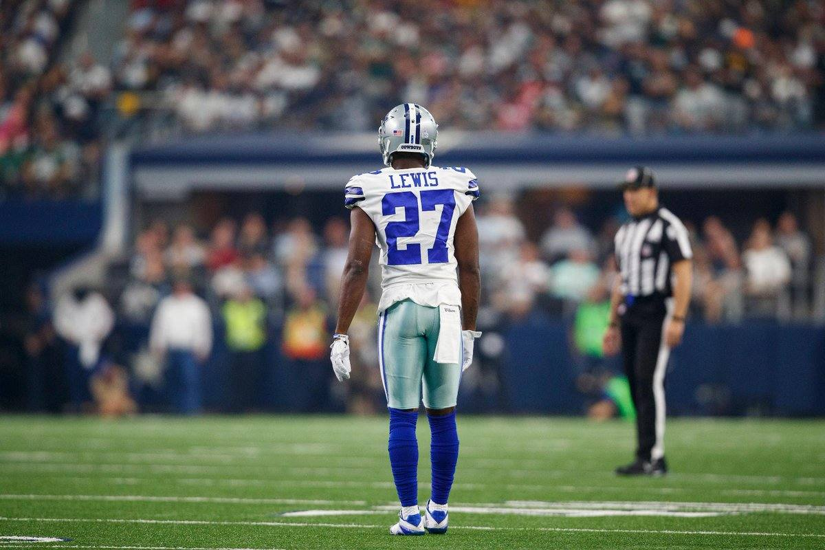 Does CB Jourdan Lewis Have a Future With the Dallas Cowboys?