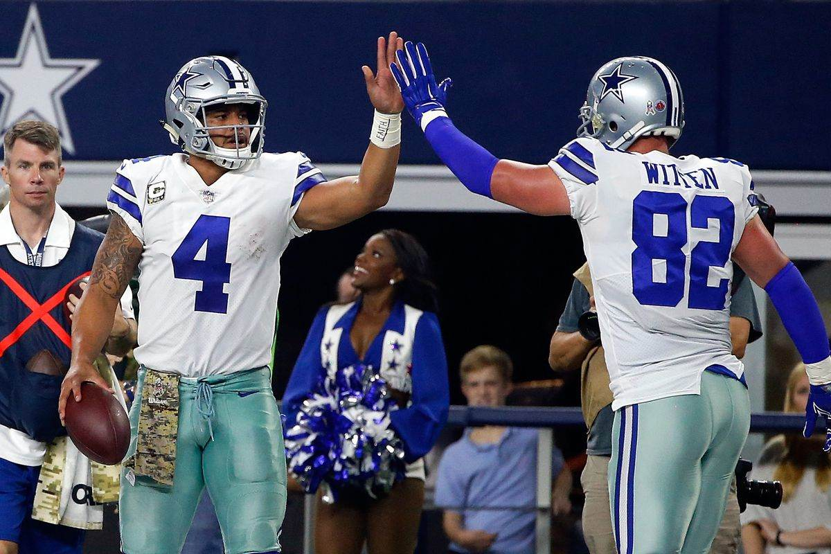 Will 2019 be the Storybook Ending to Jason Witten's Hall of Fame Career?