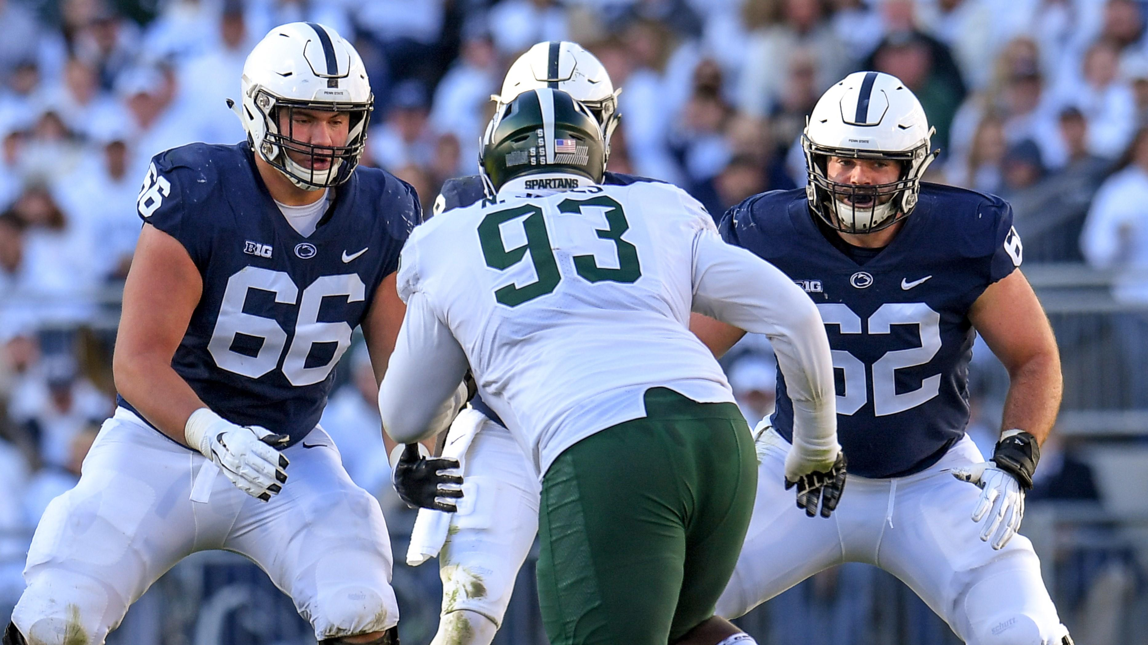 What Drafting Connor McGovern Means For Cowboys OL In 2019 And Beyond