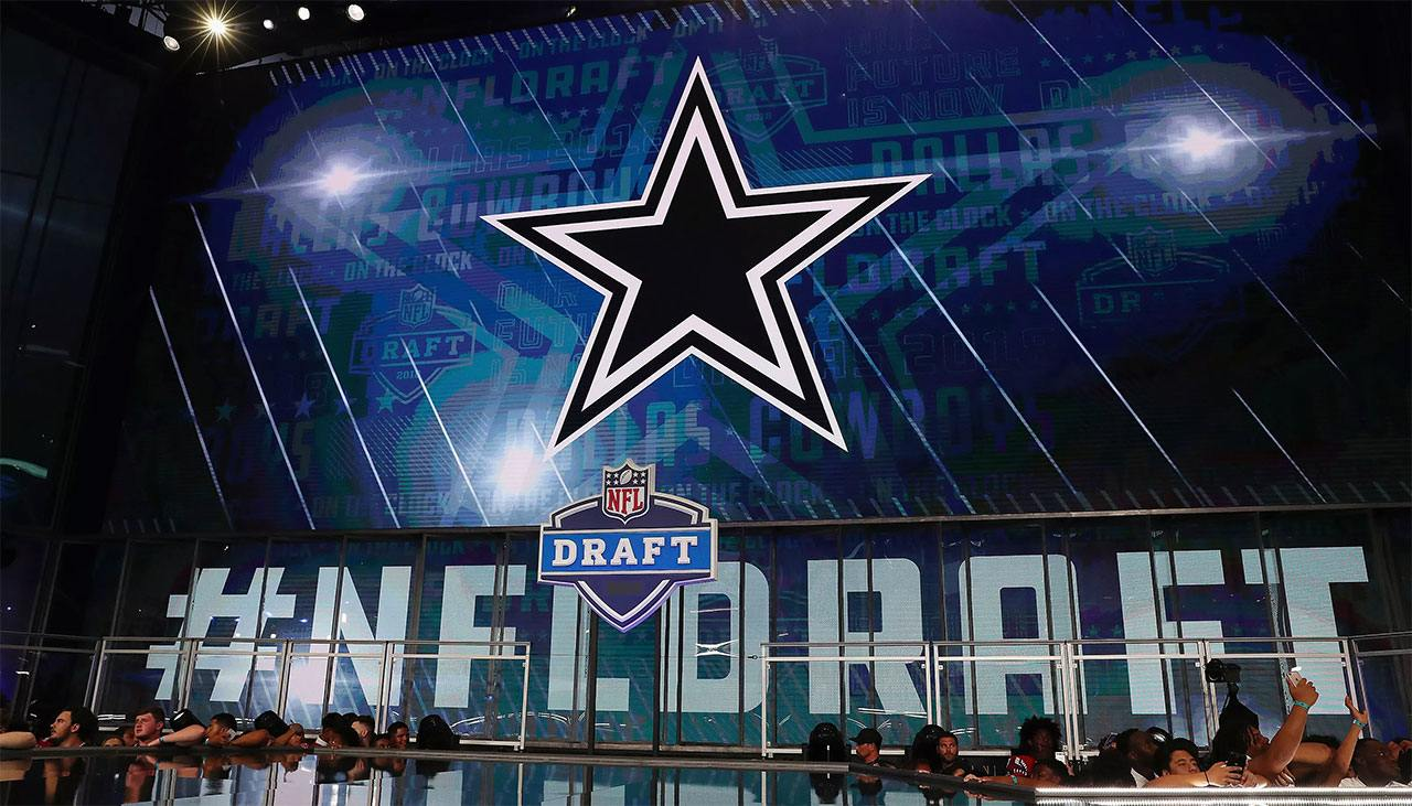 Dallas Cowboys 2019 Draft Grades 1