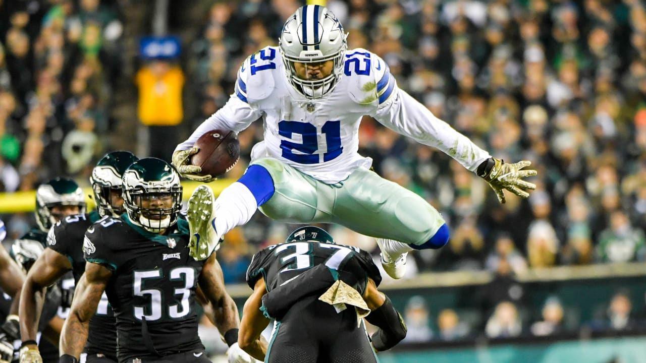 3e806d0b964 Can This Cowboys Team Claim the NFC East Again? ✭