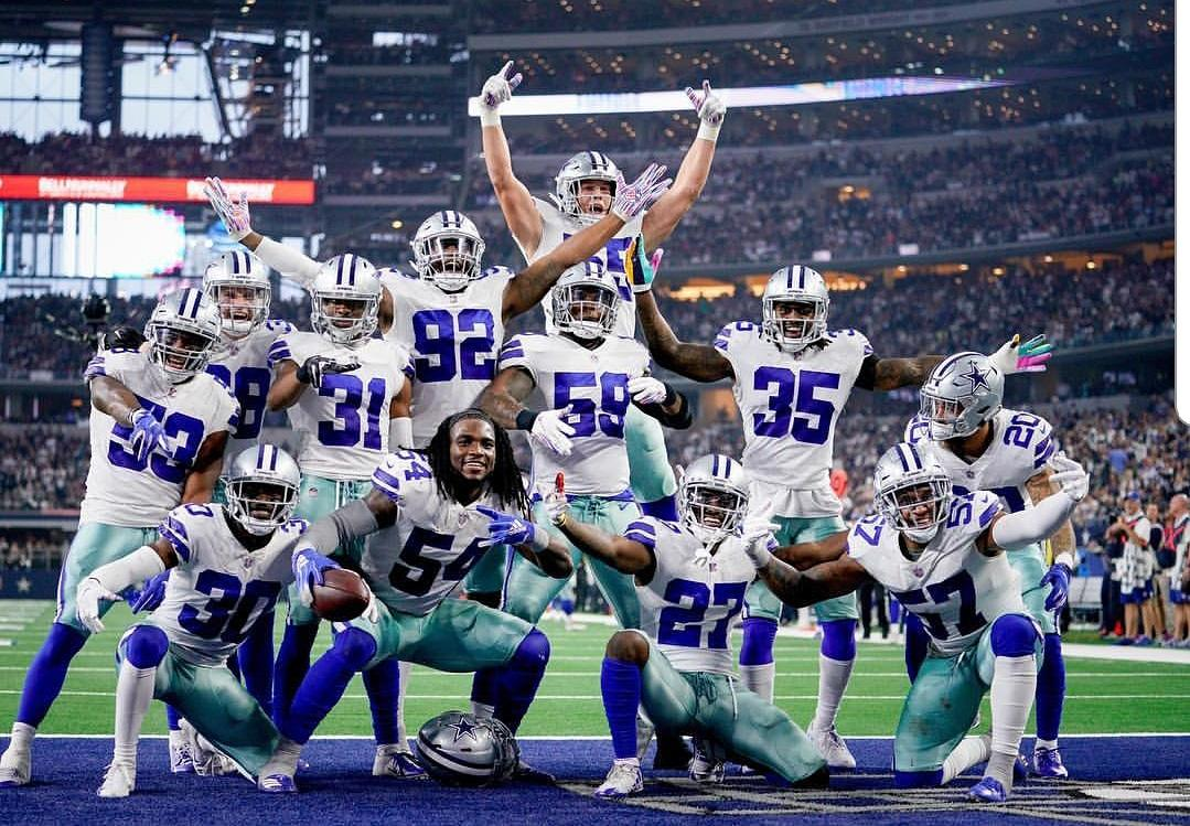 Cowboys Defense on the Verge of Dominance