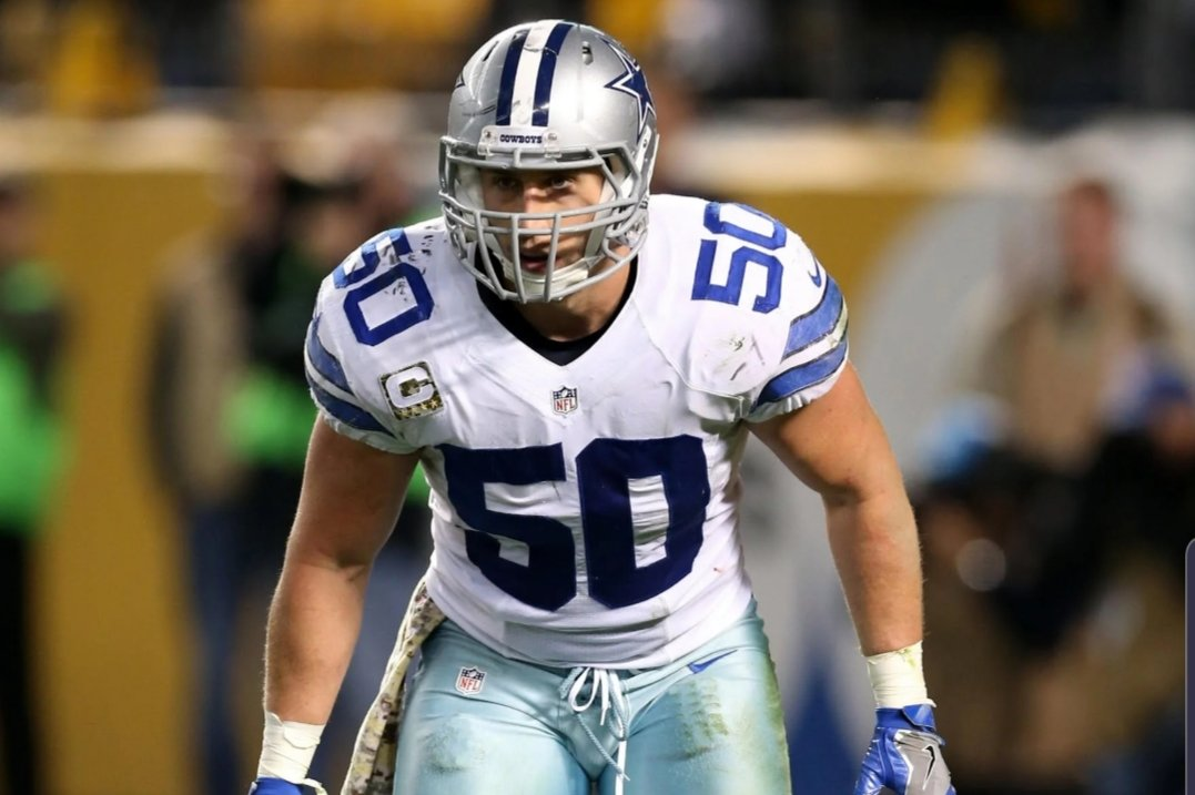 Sean Lee Switching to Strongside Linebacker is Brilliant