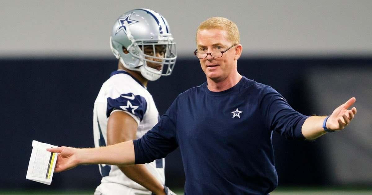 Is 2019 Jason Garrett's Last Training Camp with the Dallas Cowboys?