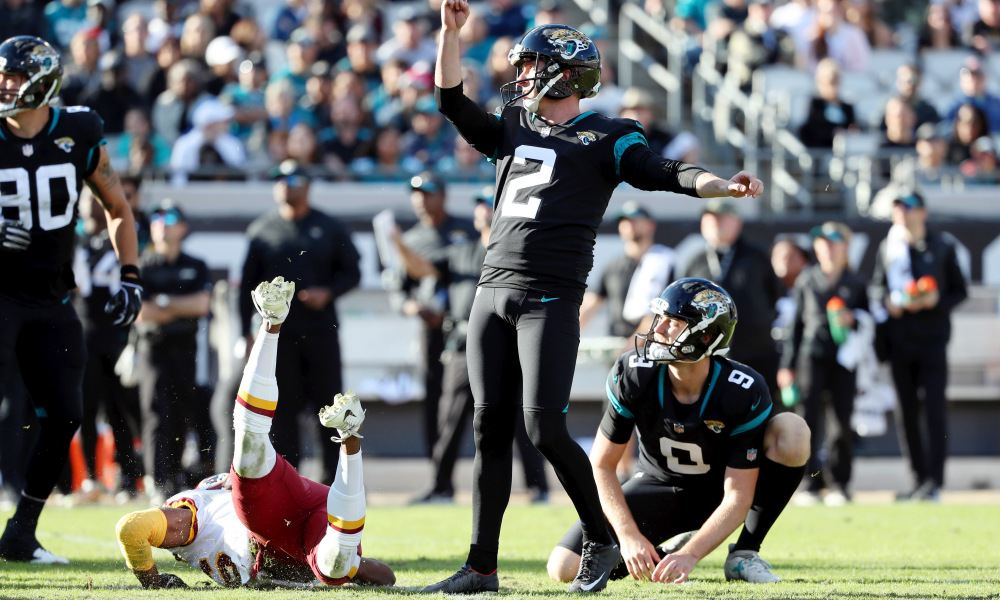 Vet K Kai Forbath Could Provide Kicking Competition for Brett Maher
