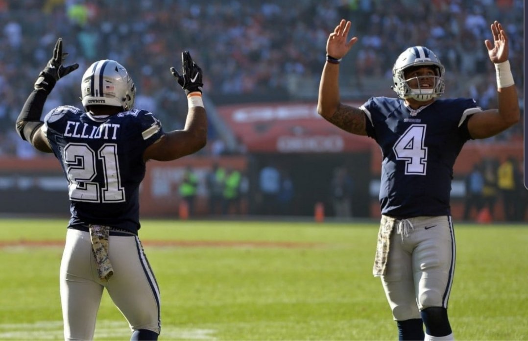 Dallas Cowboys: It's Time for the Next Step