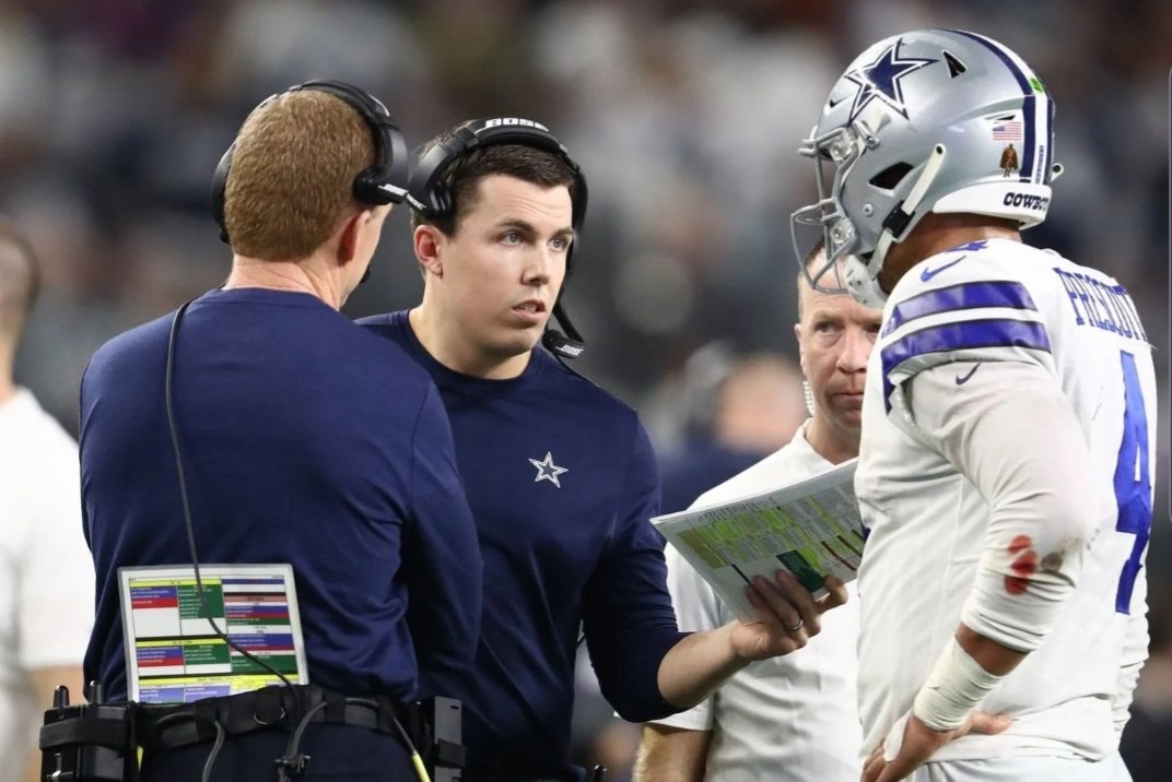 Kellen Moore has all the Ingredients for an Elite Offense