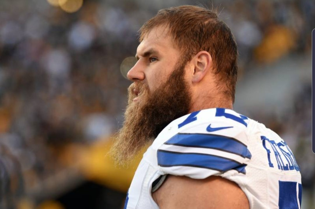 Travis Frederick Returning to Form is key in 2019