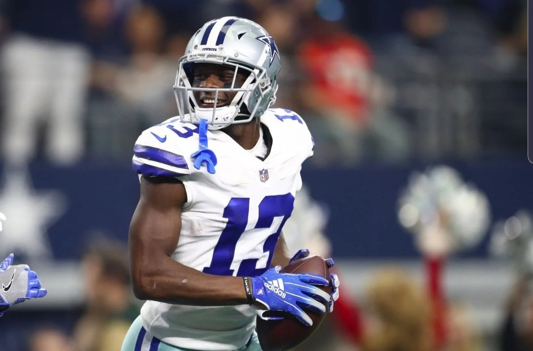 Cowboys WR Michael Gallup has Pro Bowl Potential