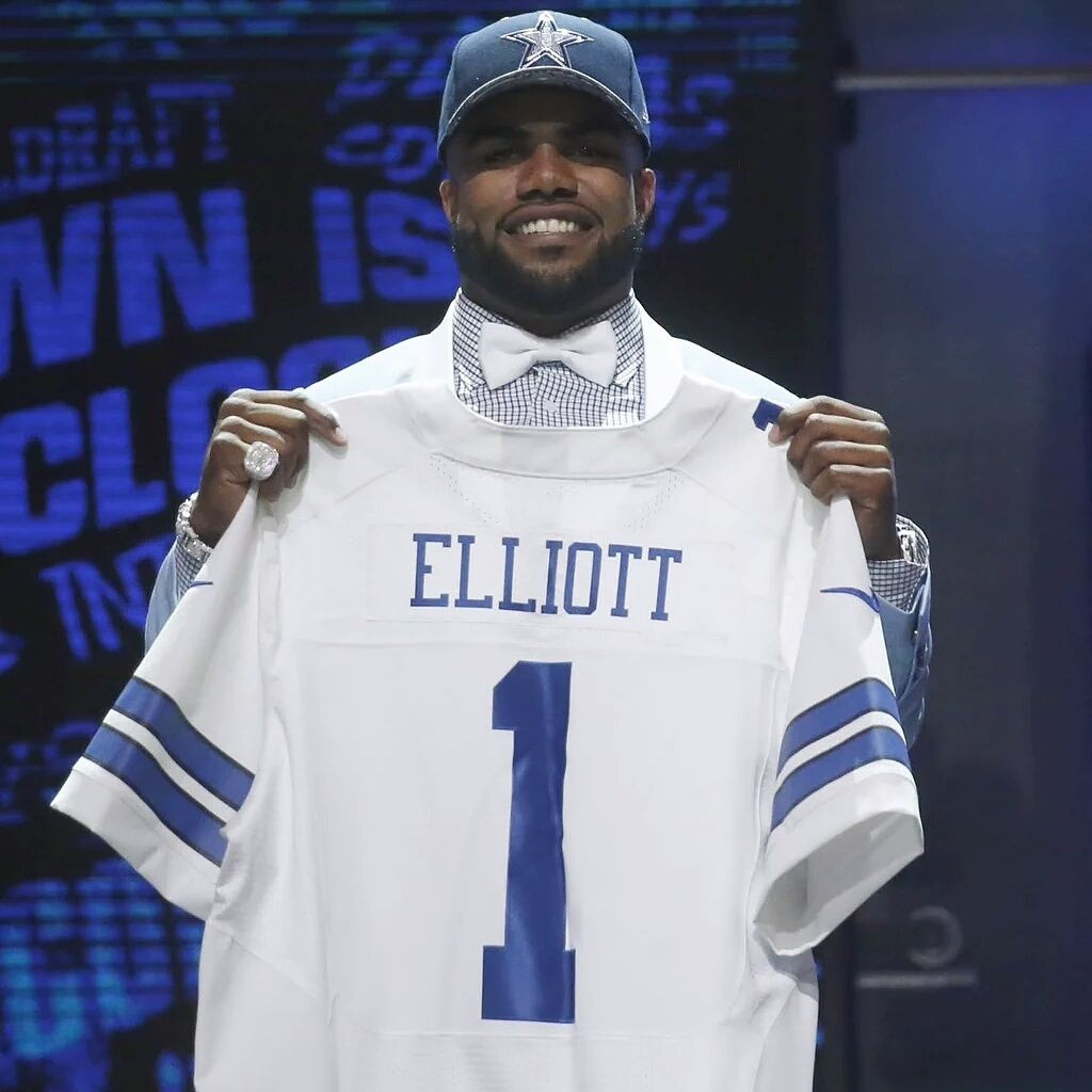 The 2016 Draft Class set the Cowboys up for Success