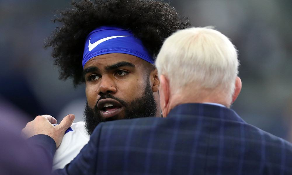 Zeke Watch: What we Know and What We Should Expect to Hear