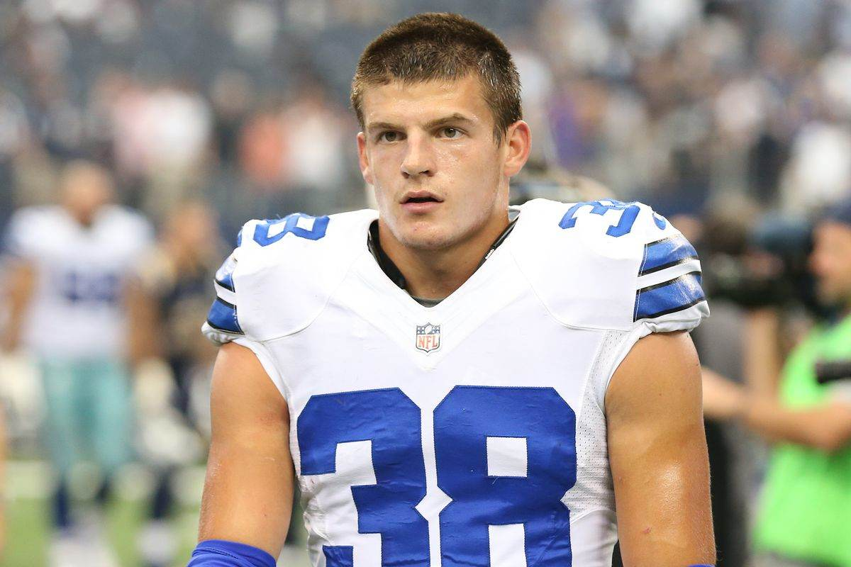 new concept 6c193 eeb02 Cowboys Safeties: No Challengers Yet for Jeff Heath's ...