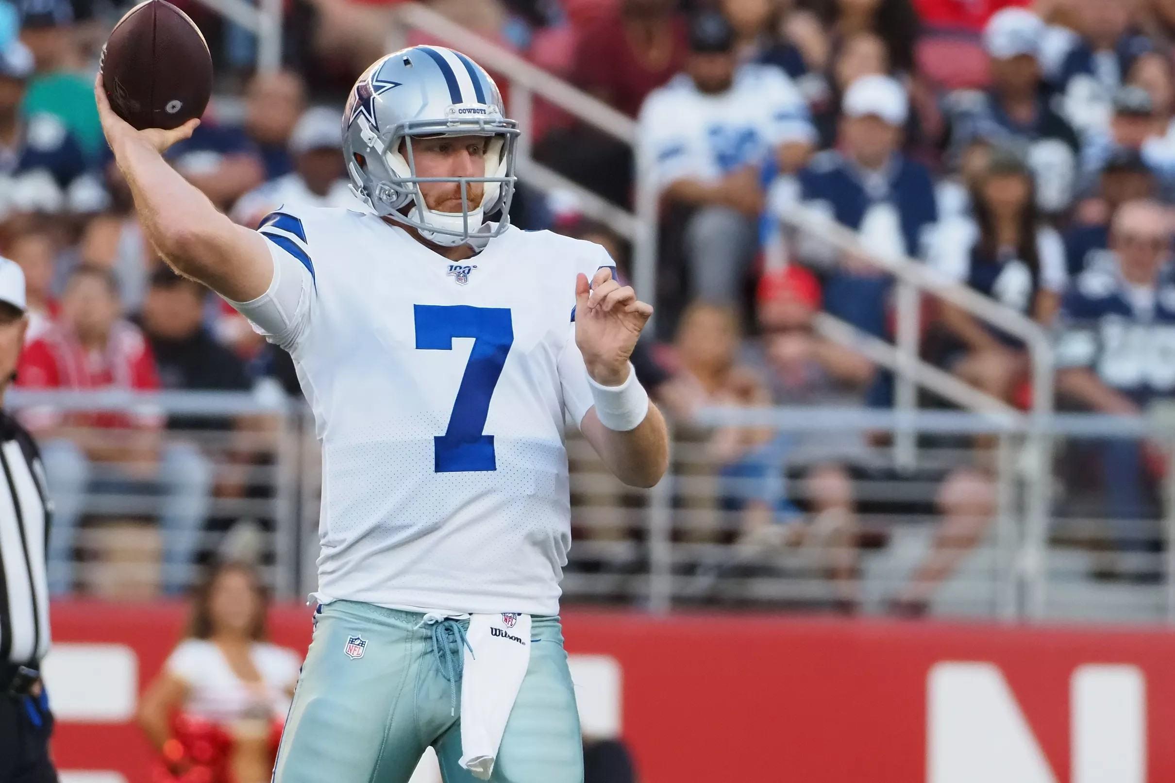 3 Stars from Cowboys Preseason Week 1 Matchup vs 49ers