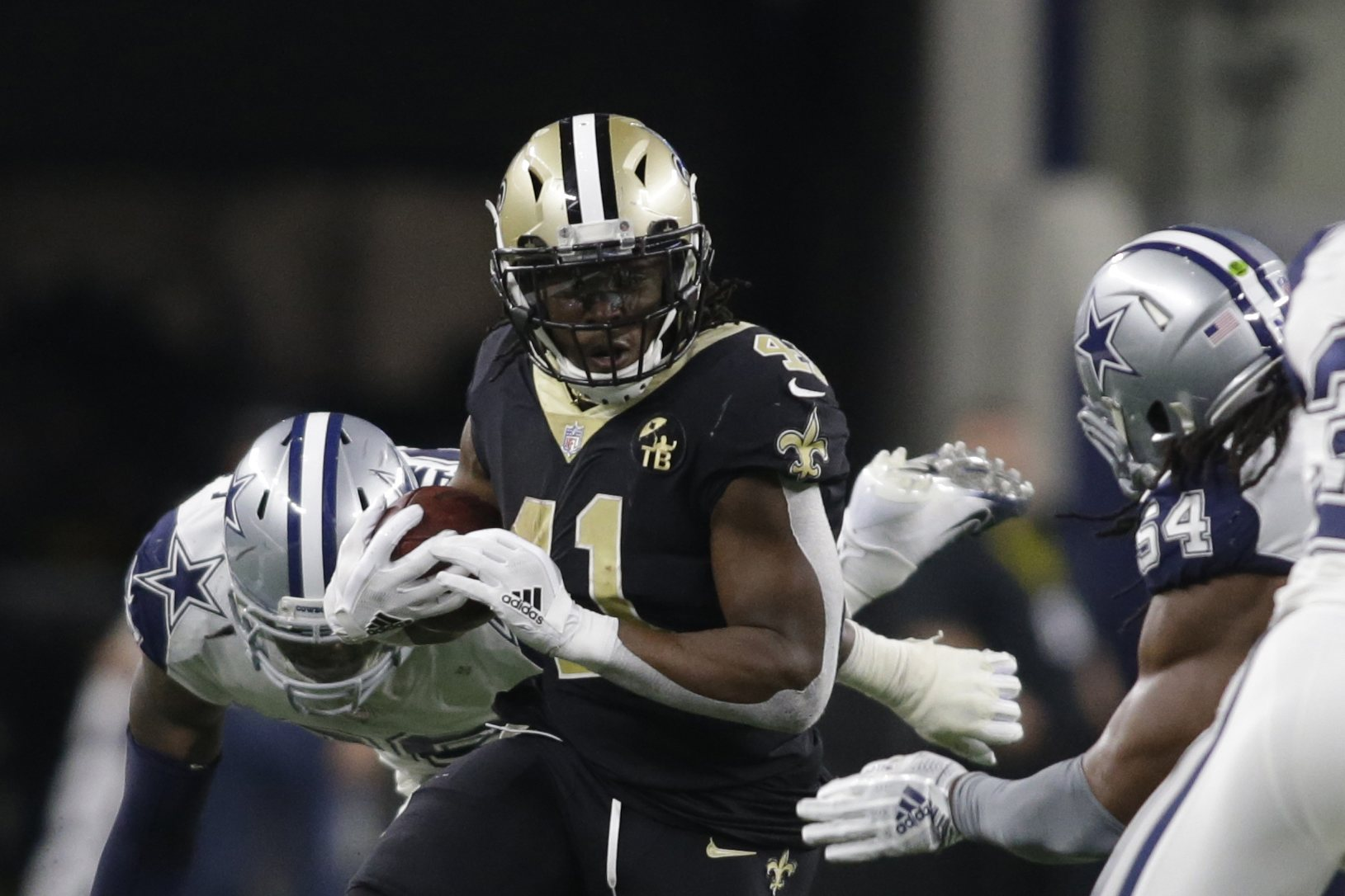 3 New Orleans Saints Players the Dallas Cowboys Must Neutralize