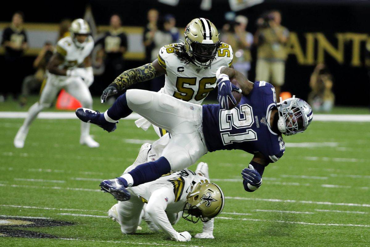Dallas Cowboys Good, Bad, and Ugly From Week 4 Against the Saints 3
