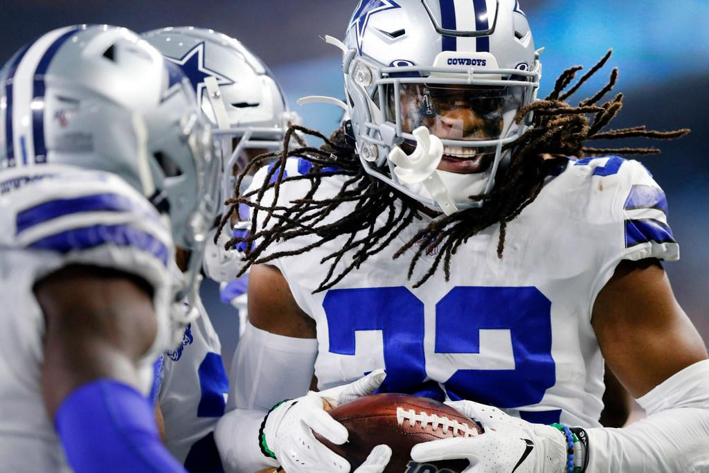 promo code d85cd 8699e Dallas Cowboys 2019 Roster: Cut Day Surprises, Other Thoughts ✭