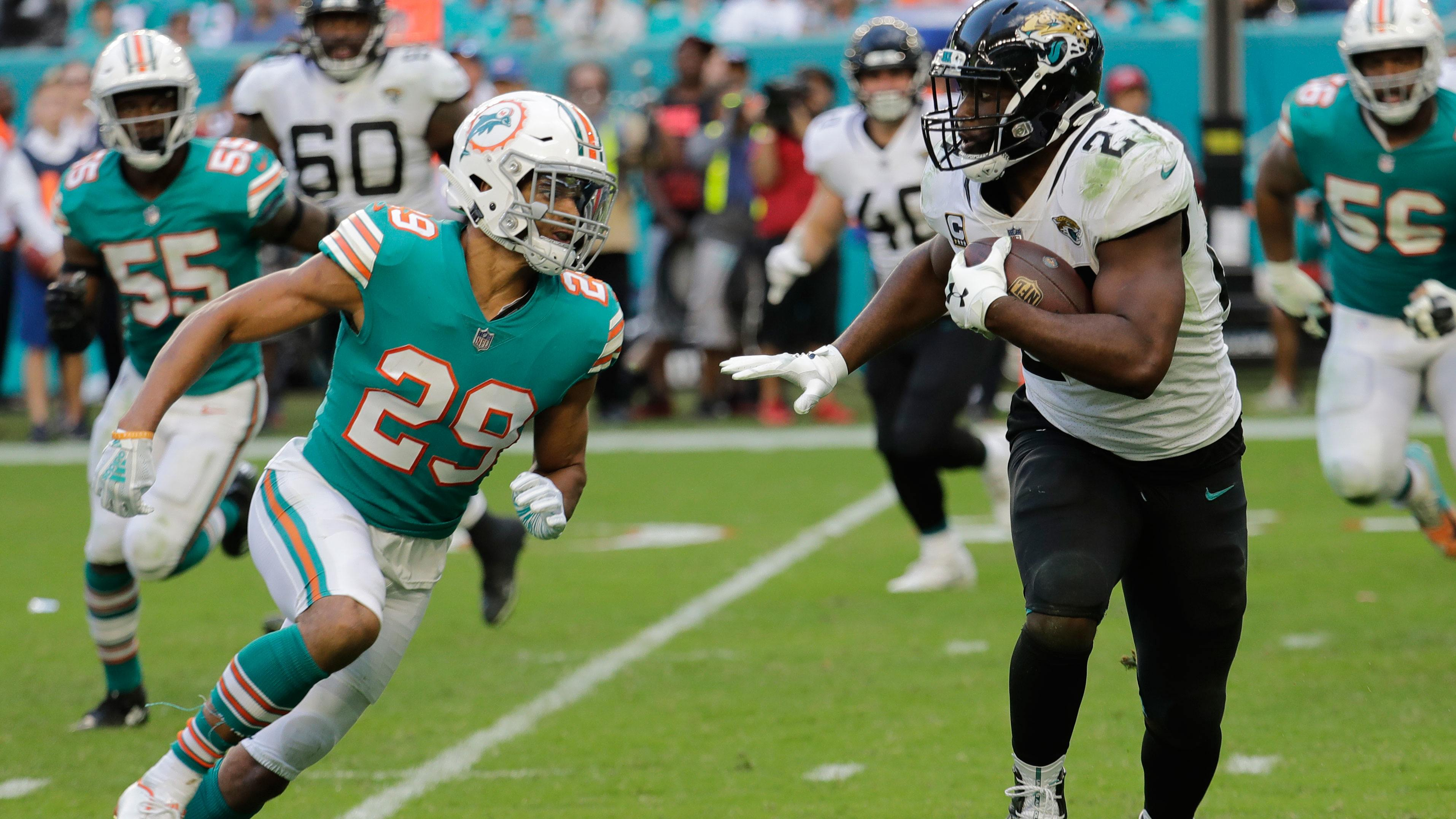 Dallas Cowboys Should Pursue Miami Dolphins' Safety Minkah Fitzpatrick 1