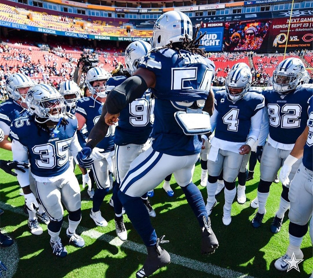Cowboys Have to Remain Focused the Next two Weeks, Avoid any Letdowns