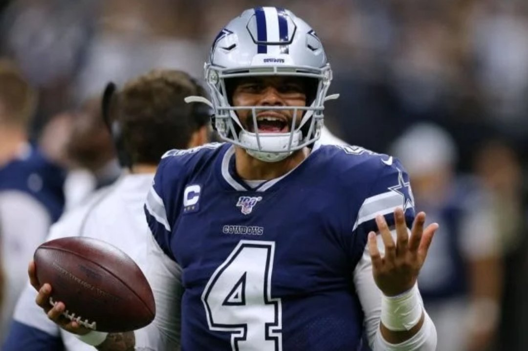 Cowboys Offense Fails it's Defense in New Orleans