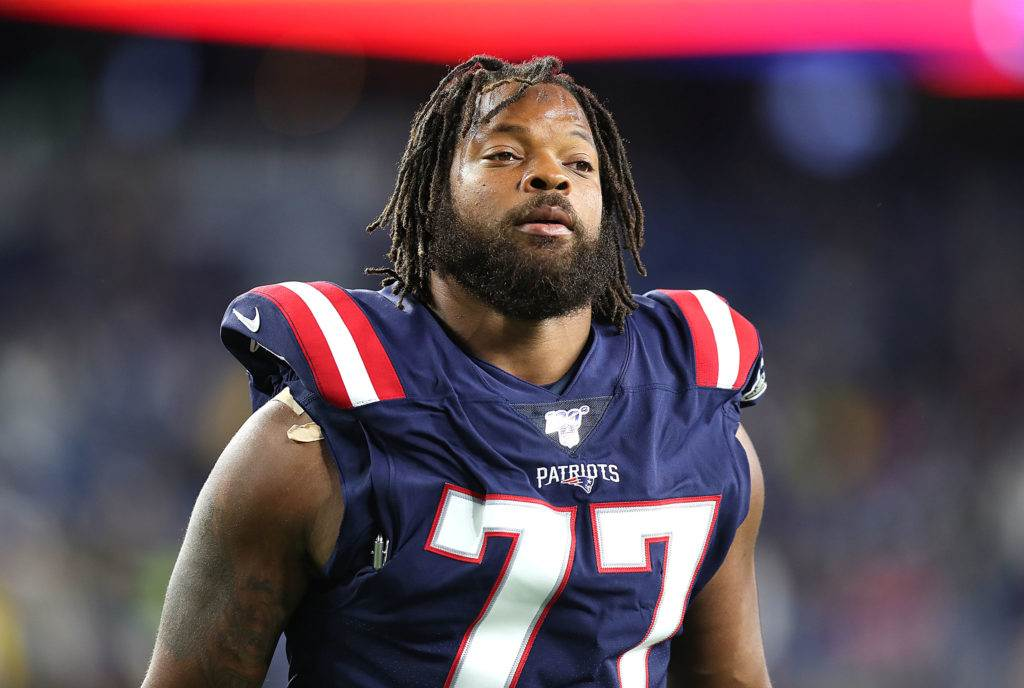 Patriots trade Bennett to Cowboys