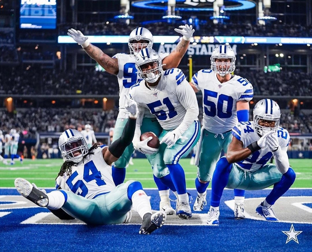 Cowboys Defense Dominates in Crucial Win vs Eagles