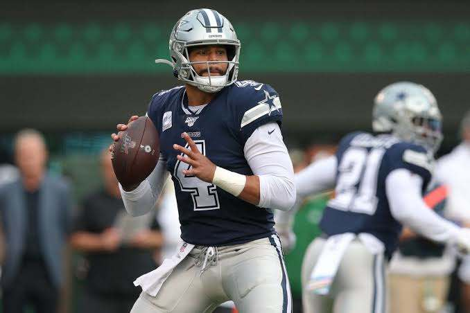 Takeaway Tuesday: Dak Prescott The Least of Cowboys Problems