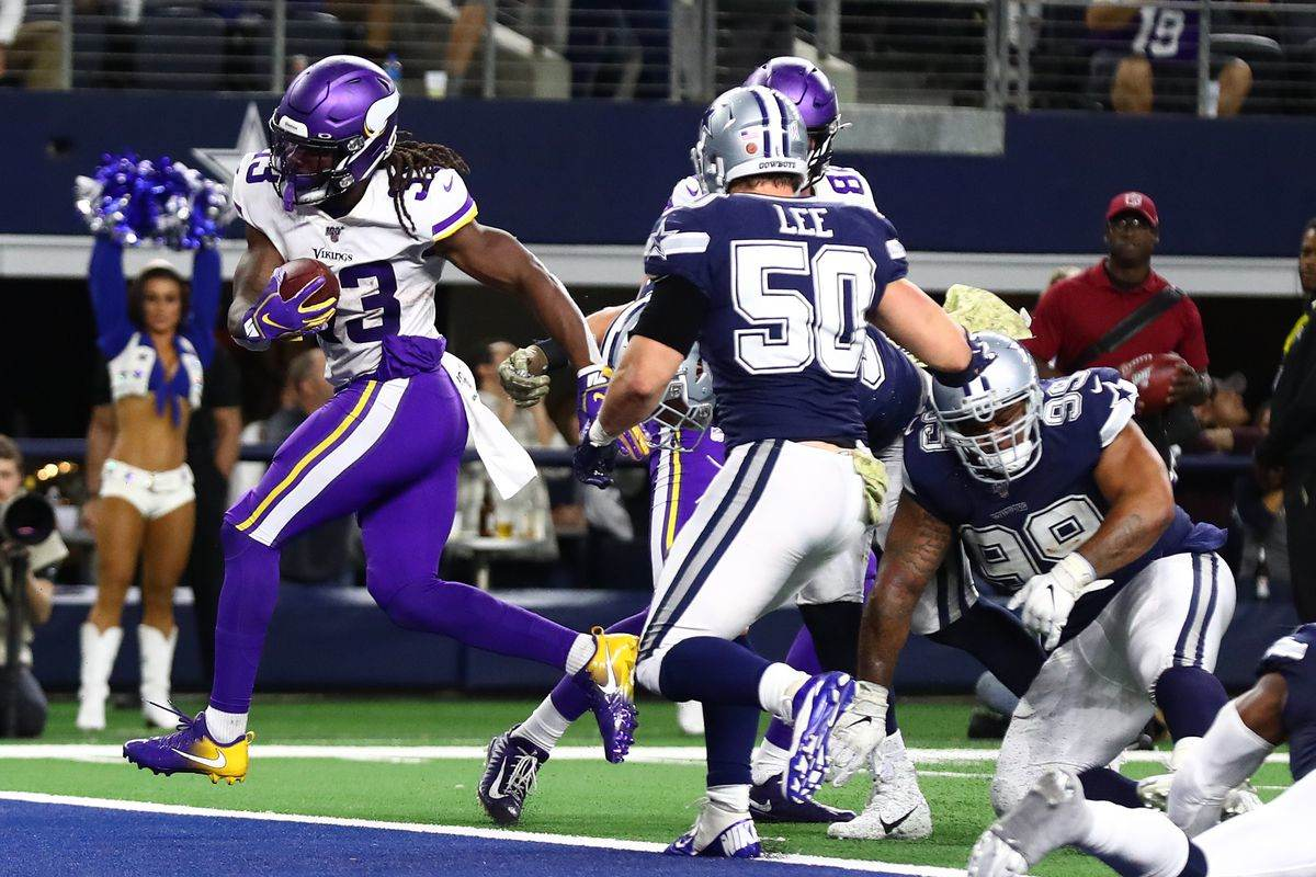 The Brady Report: Cowboys Defense Run Over In Primetime Loss
