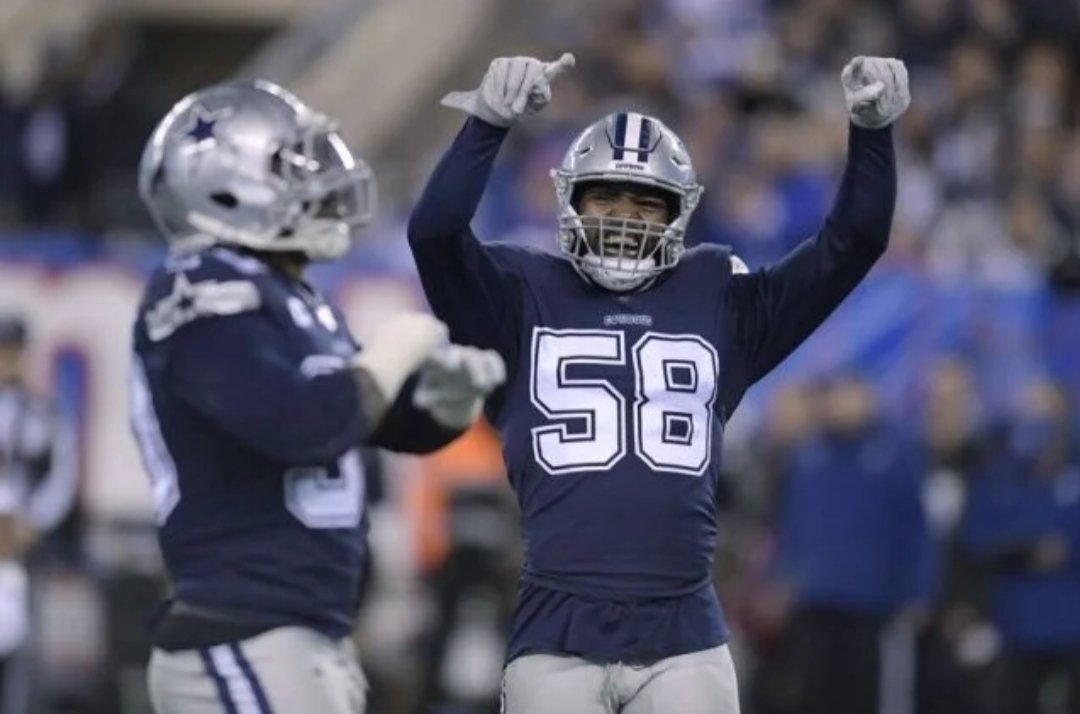 Defensive Inconsistencies Hurting Cowboys Playoff Chances