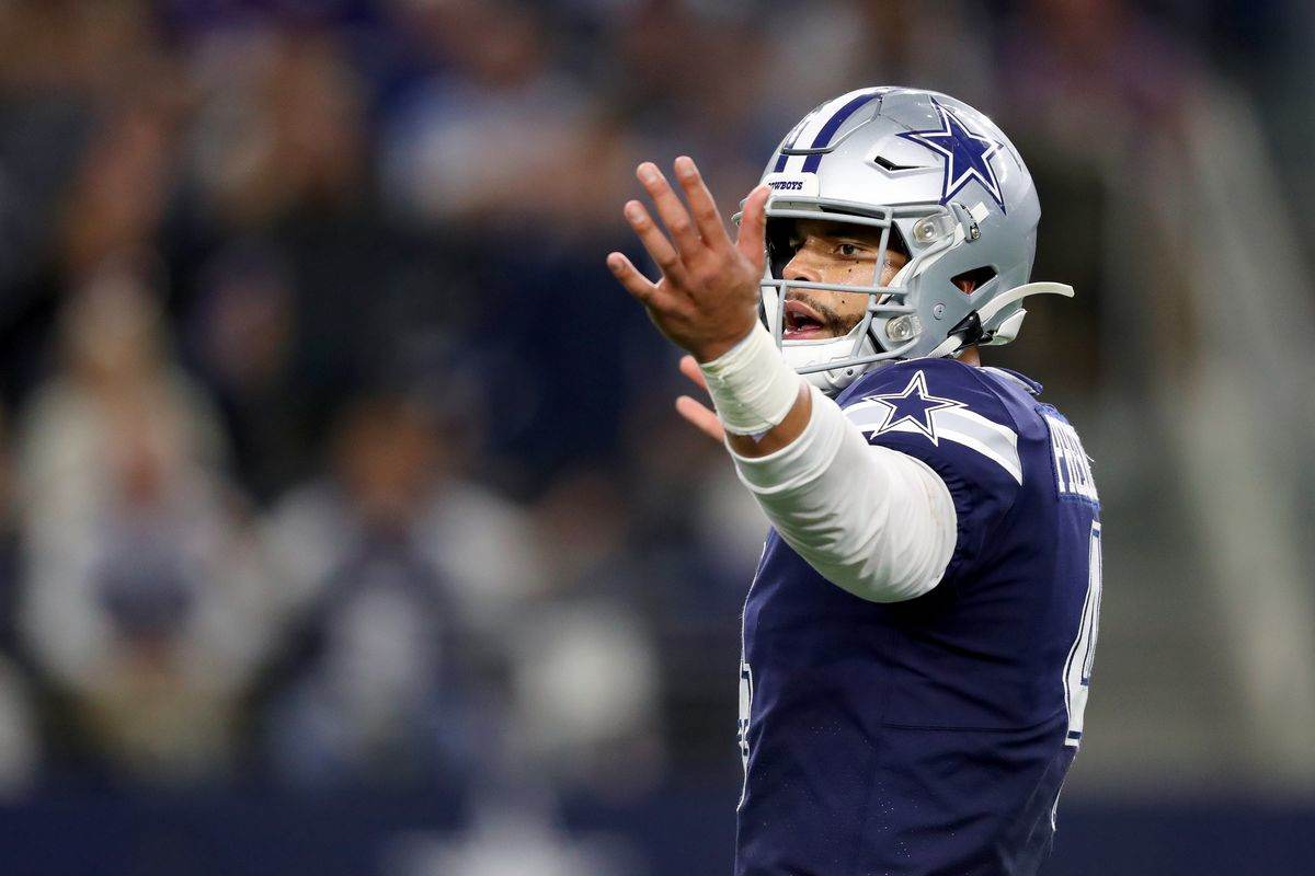 Takeaway Tuesday: Cowboys Turned Their Back on Prescott's MVP Performance