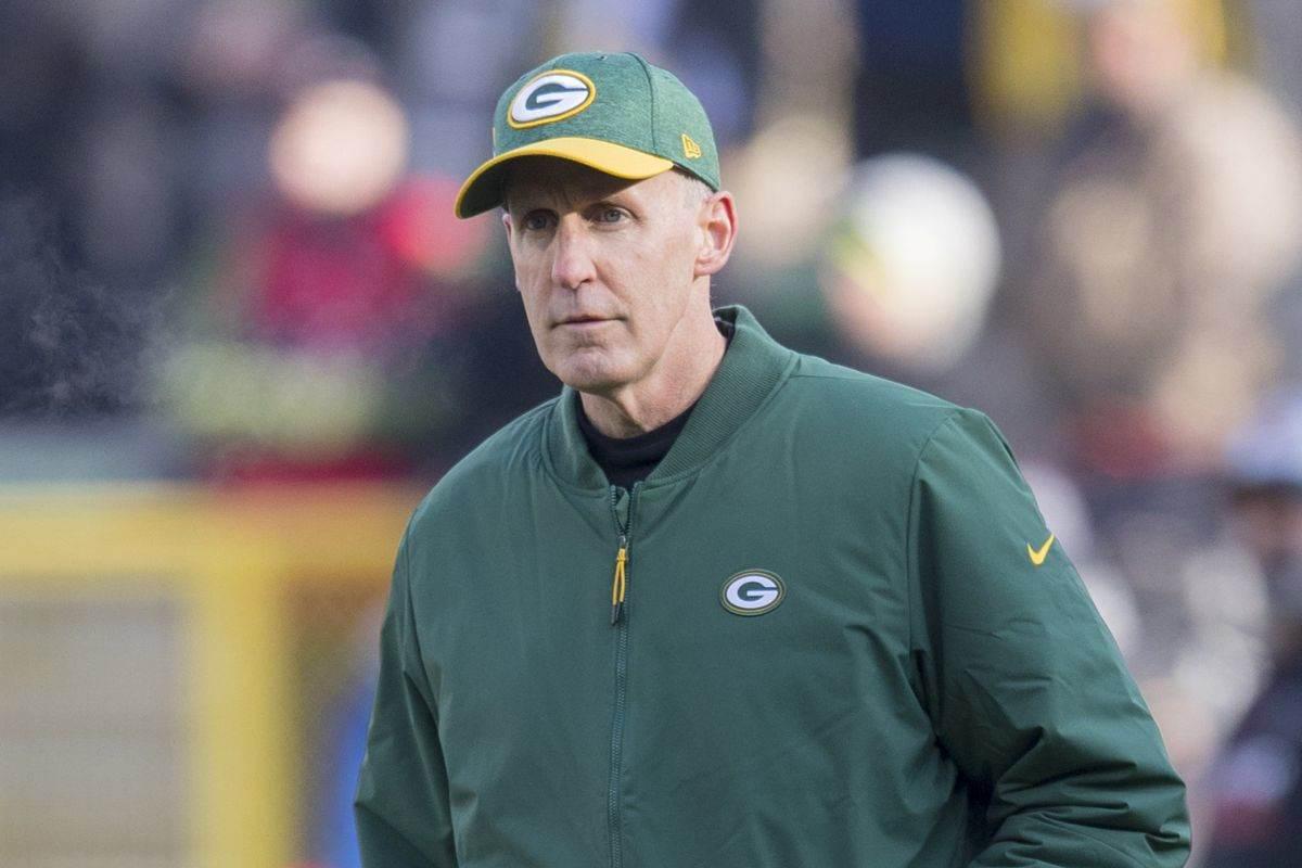 Joe Philbin en Packers