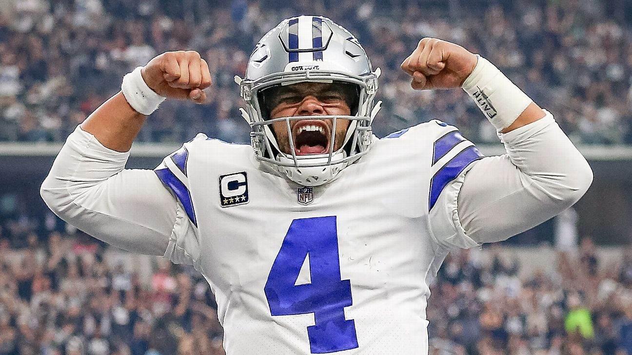 2021 NFL Week 4 Survivor Pick